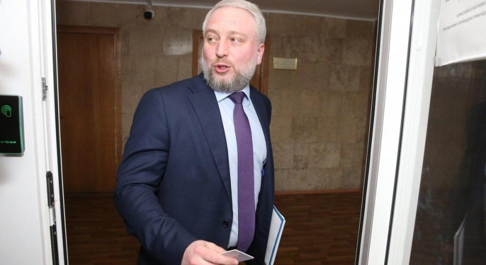 Глава НАЗК призвал Раду открыть агентству доступ к реестрам Минюста