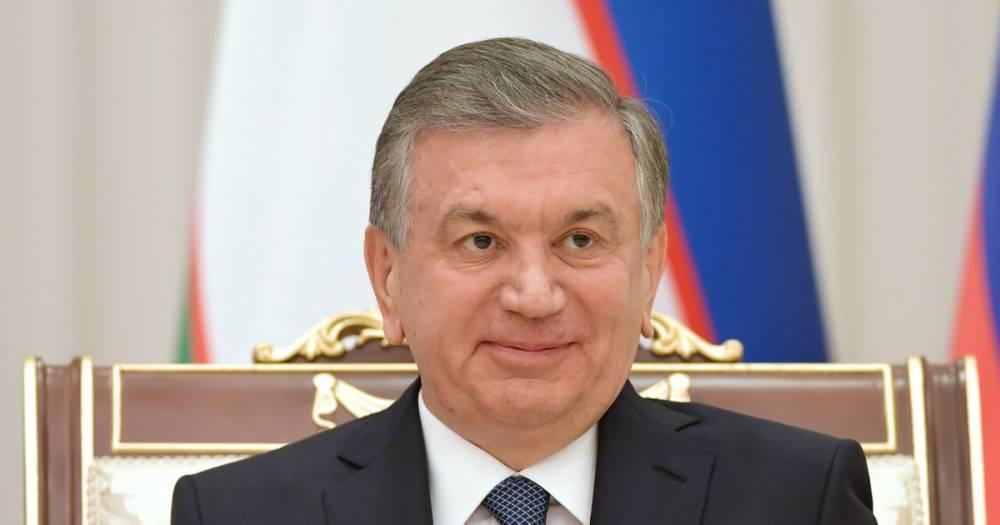 Узбекистан рассчитывает отправить своего космонавта на МКС при помощи России
