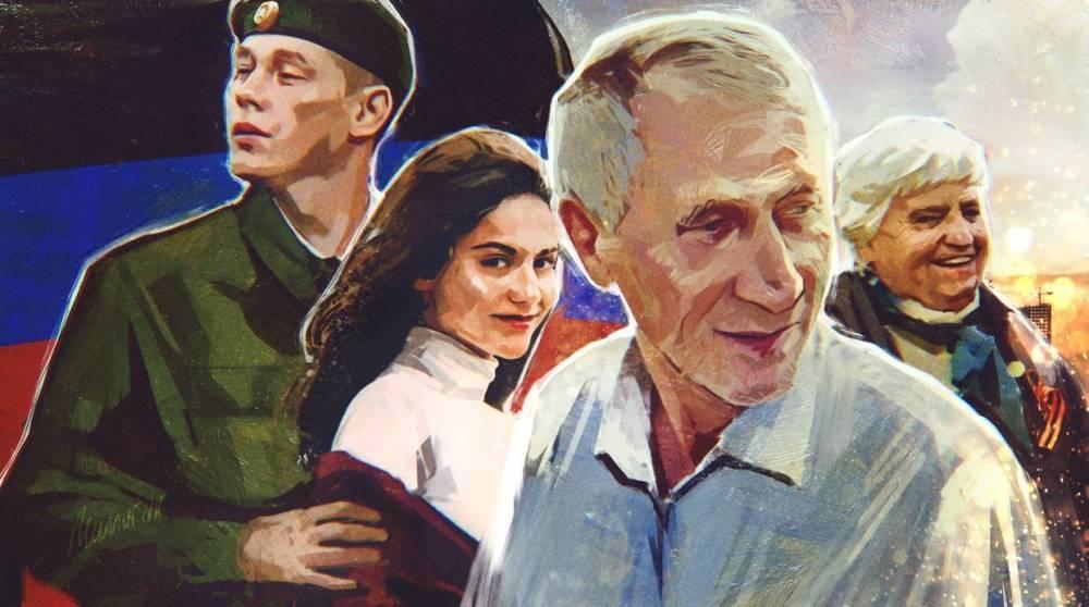 «Путин мягко предупредил»: новая авантюра Украины обернется признанием ДНР и ЛНР