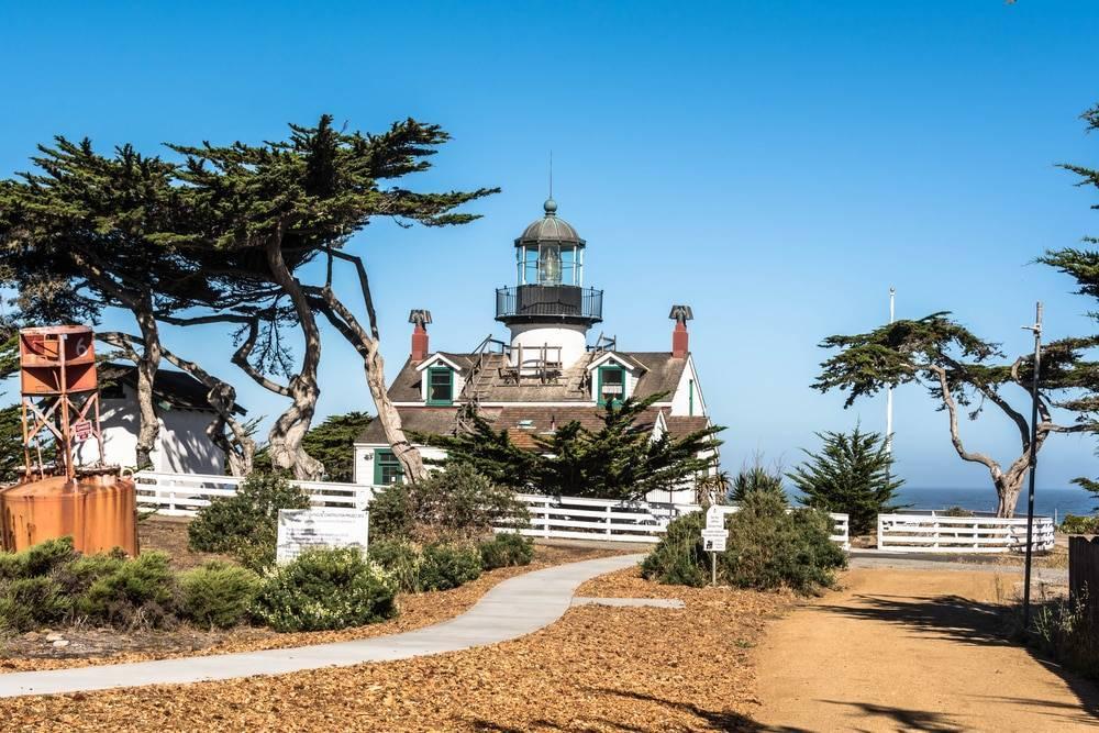 Куда поехать на уик-энд | Очаровательные городишки Калифорнии