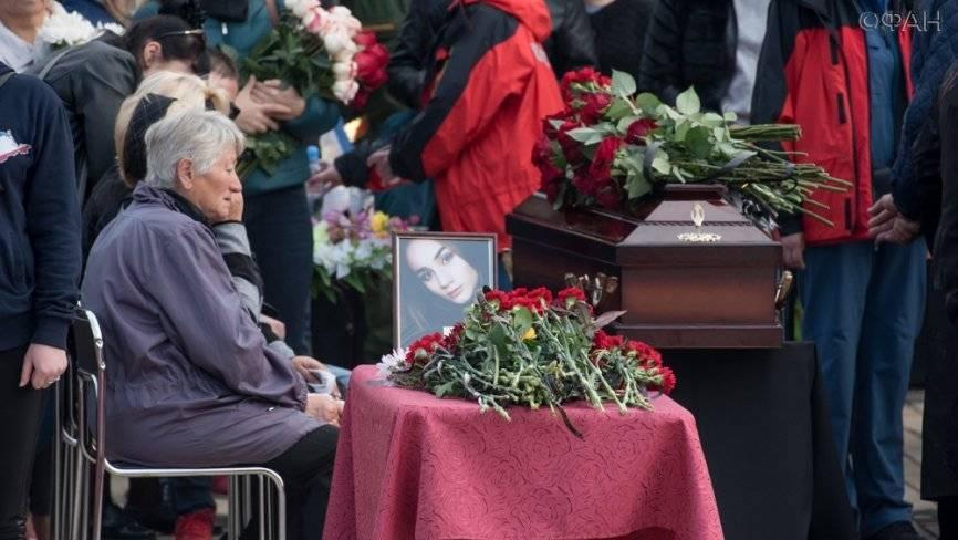 Трагедия в Керчи: хронология событий, список погибших, рассказы очевидцев, последние новости