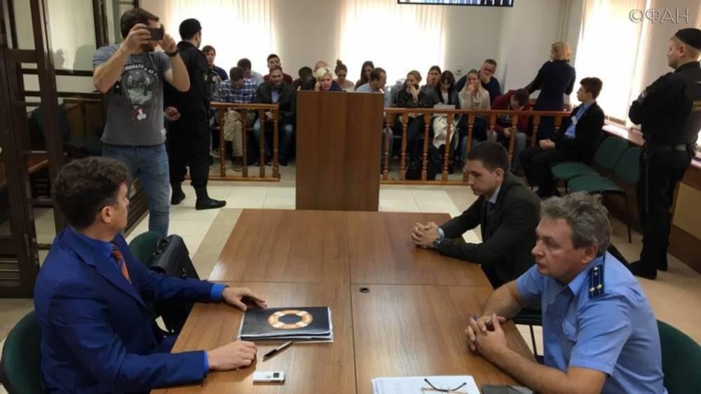 К делу Кокорина и Мамаева могут добавить еще две уголовные статьи