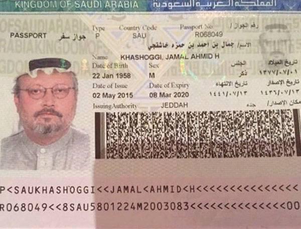 Эр-Рияд своеобразно признал убийство журналиста: Была попытка дискредитации