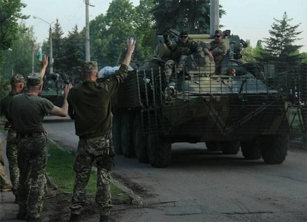 СММ ОБСЕ: Войну на Донбассе можно завершить за час. Действуй, Хуг!