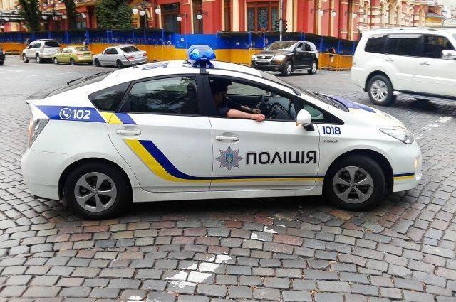 В ДТП под Киевом погибла звезда украинского юмористического телешоу