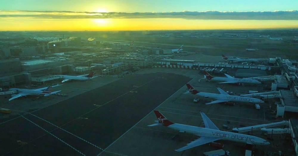 Без паспорта и посадочного талона: новая технология Хитроу сбережет время пассажиров