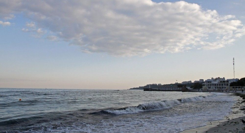 С начала года иностранные корабли стали меньше заходить в порты оккупированного Крыма – МинВОТ