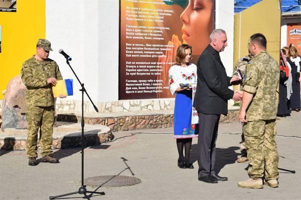 Киев готов ввести подразделение Нацгвардии в Закарпатье. Реакция местных
