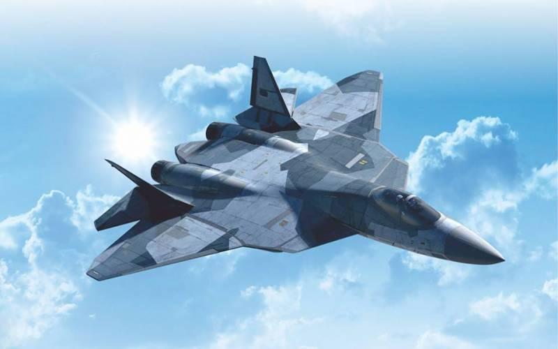 Су-57 превзошёл F-35 по форсажной тяге? Индии пора вернуться в проект