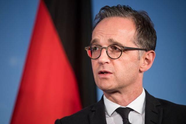 МИД Германии сожалеет в связи намерением США выйти из ДРСМД