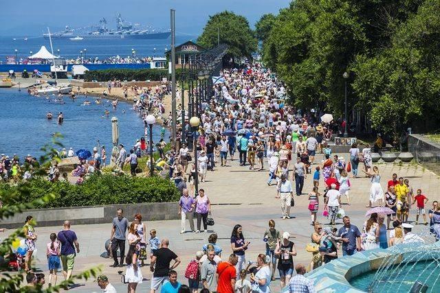 Зачем Владивостоку статус столицы Приморья?