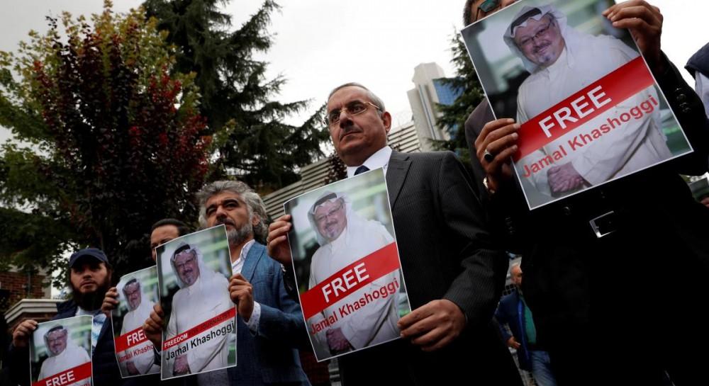 Невесту убитого журналиста Хашогги взяли под охрану