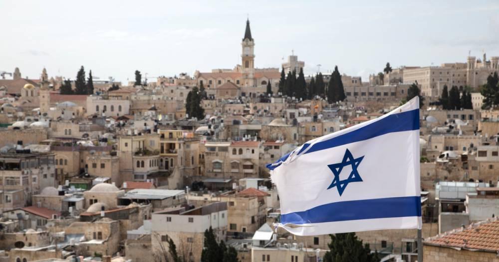 В Израиле арестовали главу палестинской разведки