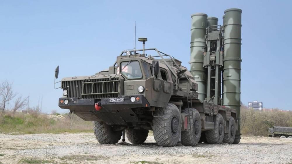 Американские эксперты рассказали о достоинствах С-400