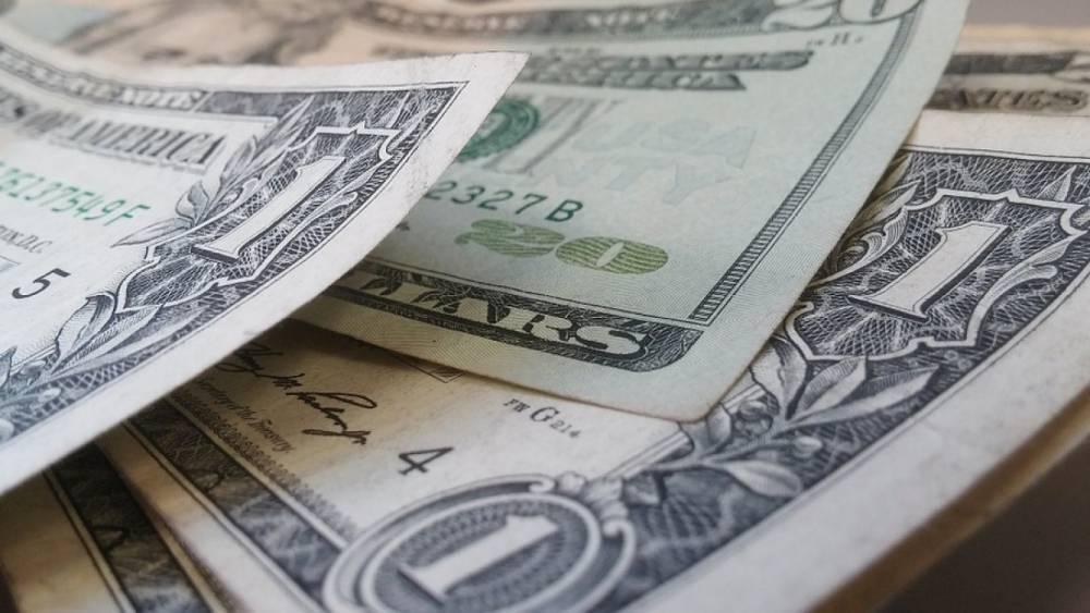 СМИ сообщили сумму вложений пенсионных фондов США в российские активы