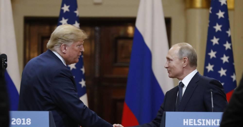 СМИ: Болтон может обсудить в Москве личную встречу Путина и Трампа