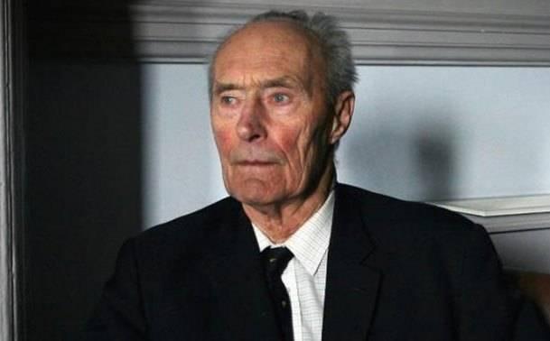 Умер норвежский диверсант, борец с фашизмом