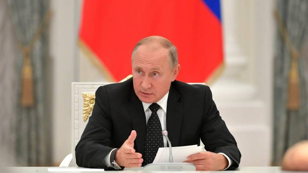 Кремль прокомментировал подготовку визита Путина в Саудовскую Аравию