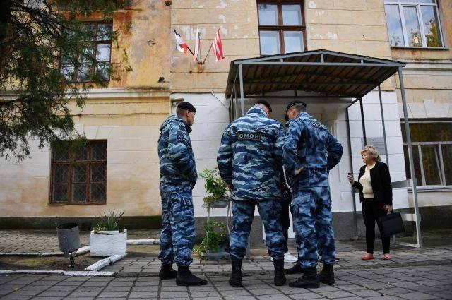 Правоохранители сомневаются, что убийца из Керчи закопал сейф – СМИ