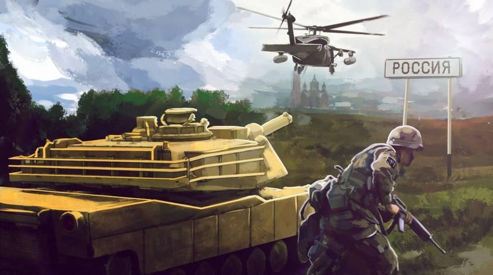 «Флаг в руки и С-400 навстречу»: россияне отреагировали на «американскую подготовку» Украины к войне с РФ