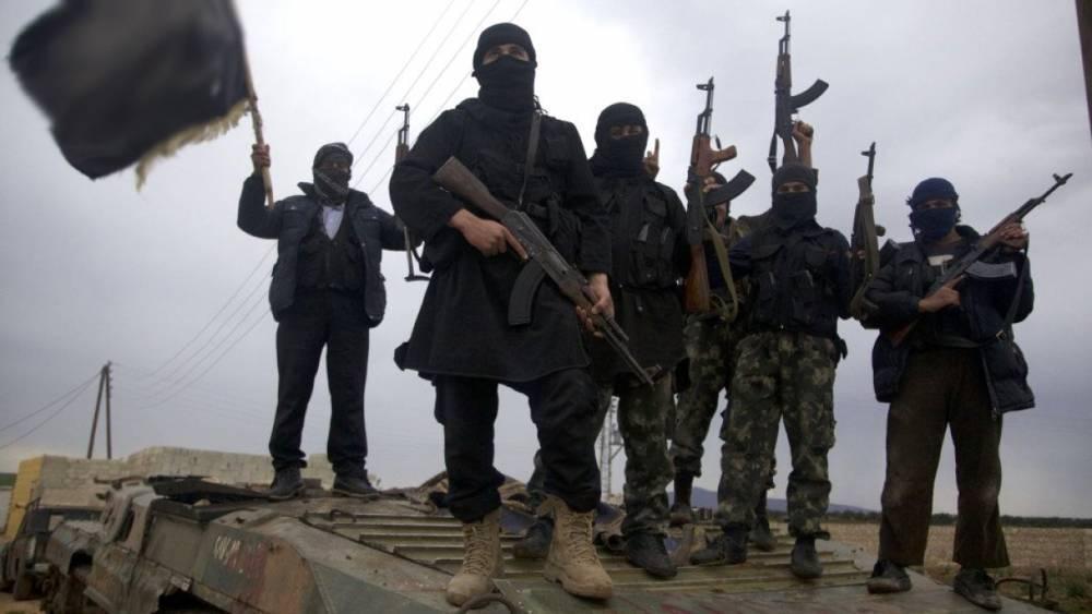 Сирия новости 22 октября 16.30: «Тахрир аш-Шам» продолжает арестовывать мирных жителей Идлиба, в Ракке подорвался на мине военнослужащий армии США