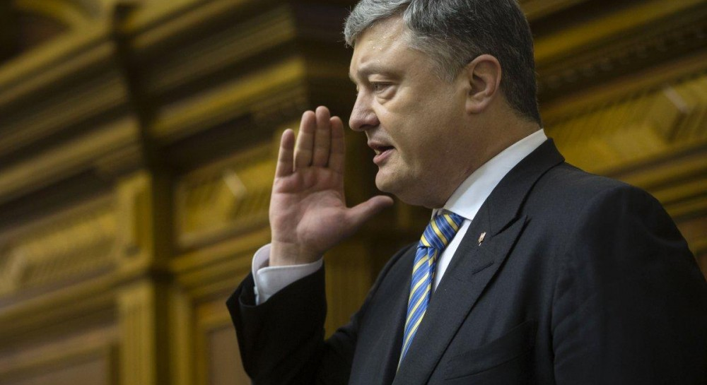 Порошенко призвал не слушать «сладких голосов», обещающих дешевый газ
