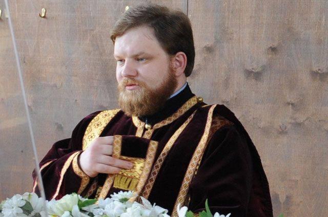 РПЦ потребовала от Константинополя извинений за решения по поводу Украины