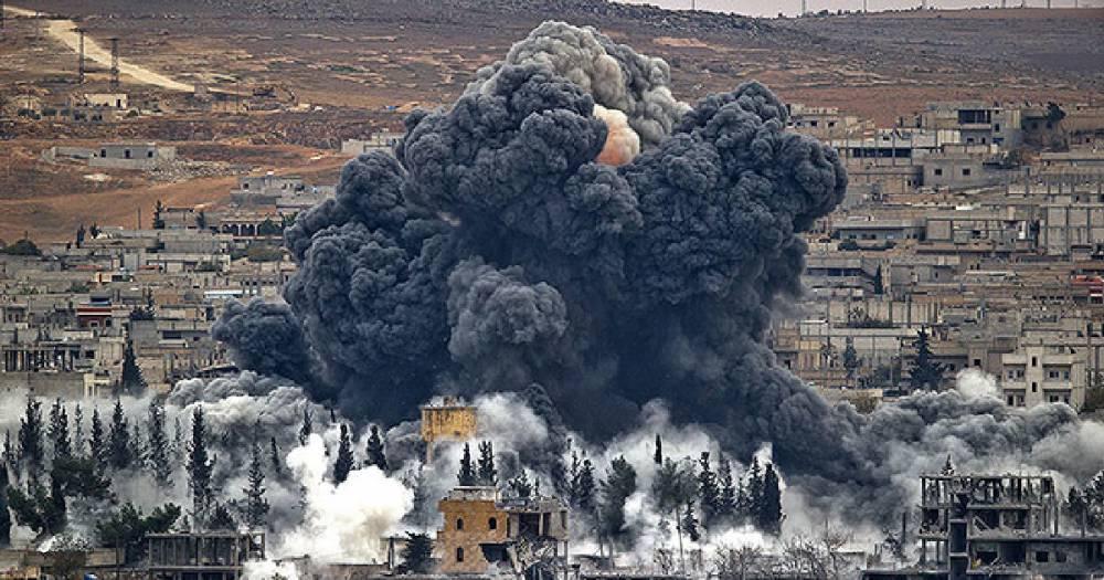 США оправдали убийство мирных жителей атакой на боевиков