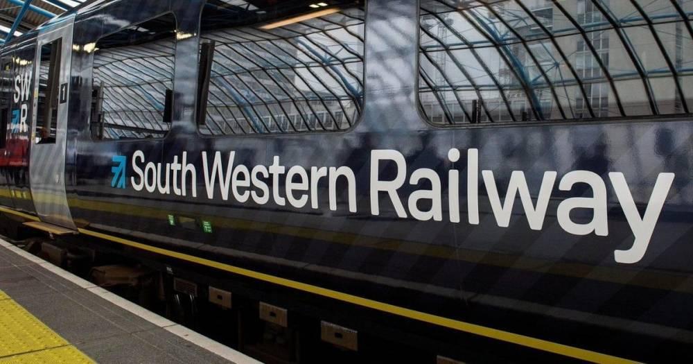 Забастовки работников South Western Railway: намечены еще 9 дней акций протеста