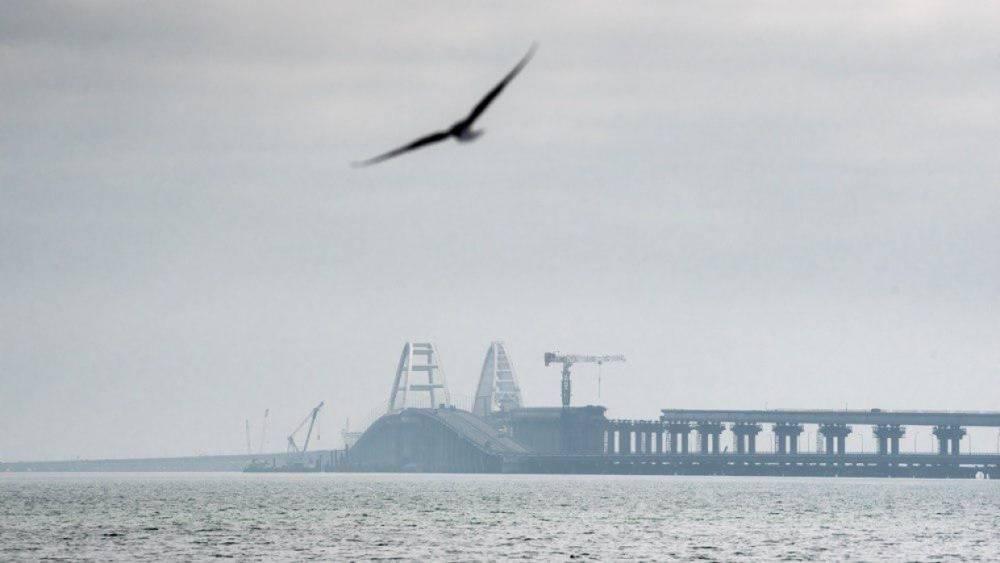 В Крыму назвали «торжеством идиотизма» предложение Чубарова переименовать полуостров