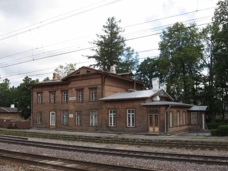 """Прибалтийский кошмар для техники НАТО: """"...и не едут даже поезда"""""""
