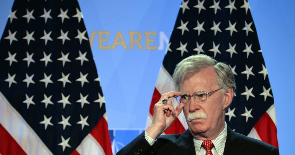 Болтон: США стали лучше понимать позицию России