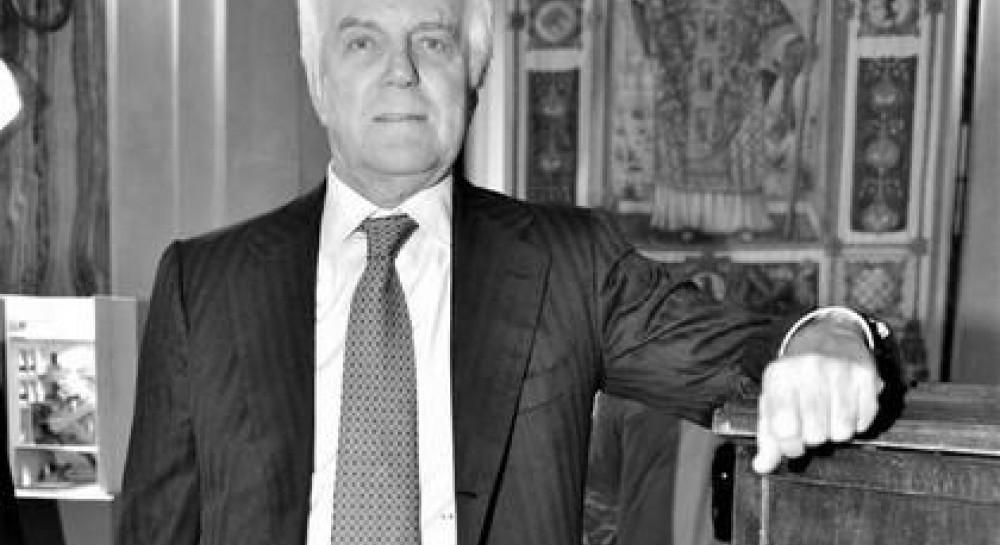 Умер один из основателей мирового бренда Benetton