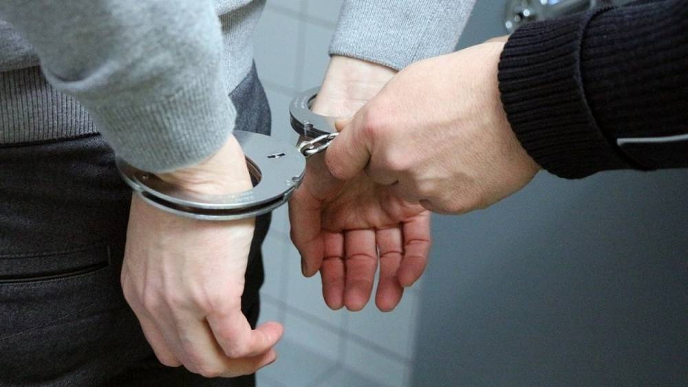 В Чите поймали подозреваемого в убийстве 12-летней девочки
