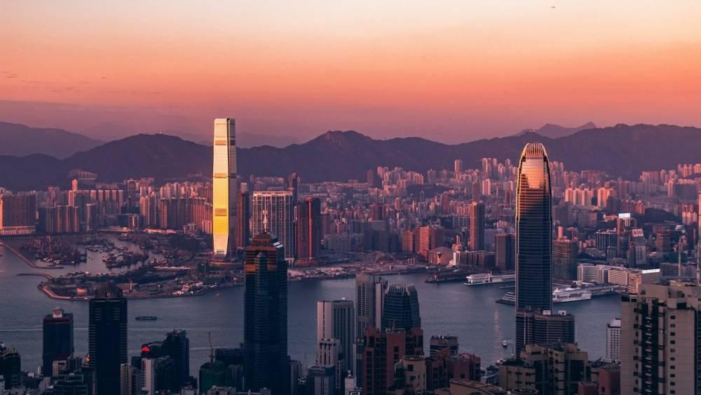 В Китае состоялось открытие самого длинного в мире морского моста