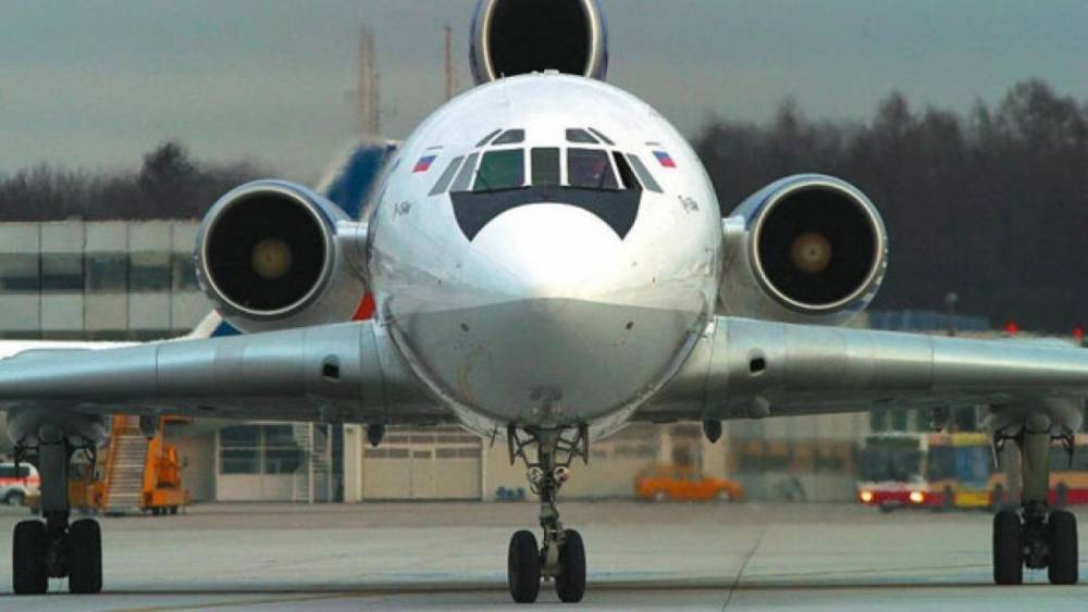 Родственники погибших в катастрофе Ту-154 под Сочи обратятся в суд за выплатой компенсаций