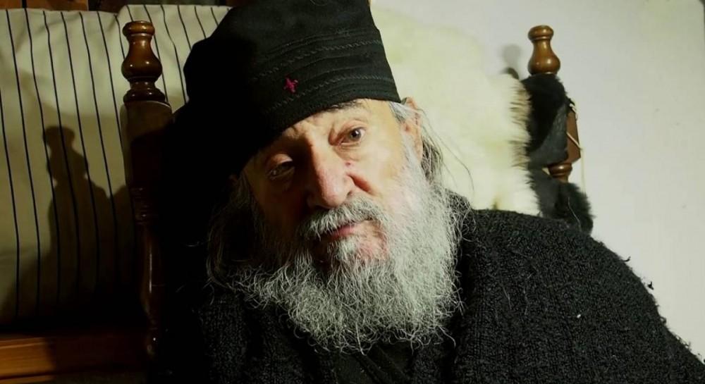 Умер игумен афонского монастыря Дохиар архимандрит Григорий