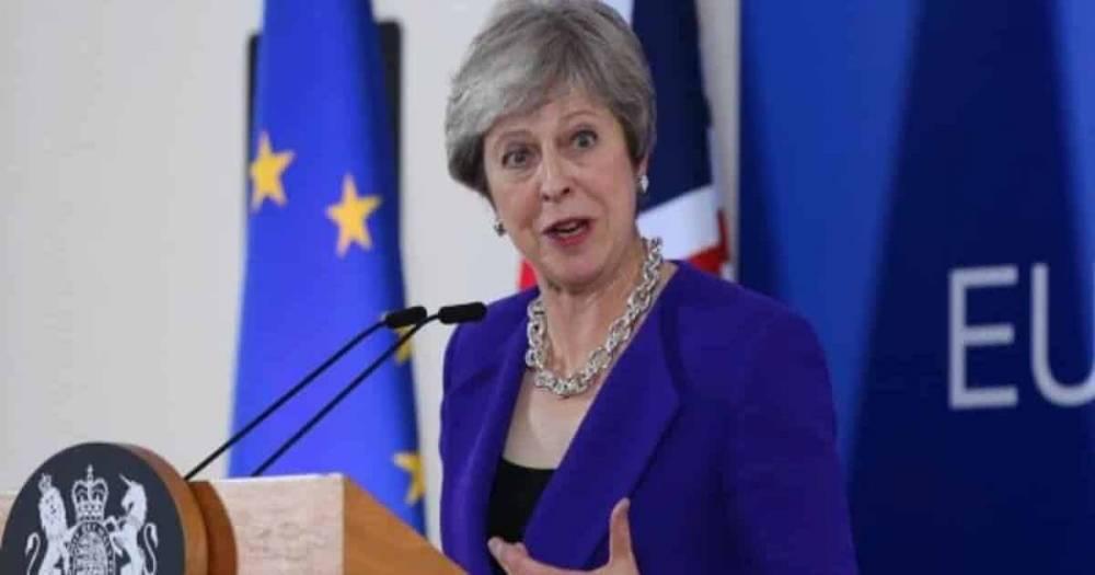 Из-за Brexit ЕС сможет запретить Британии переводить часы на зимнее и летнее время
