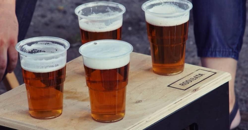 Со скольки лет в Великобритании законно употреблять алкоголь?