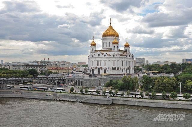 РПЦ отреагировала на слова патриарха Варфоломея об отсутствии выбора
