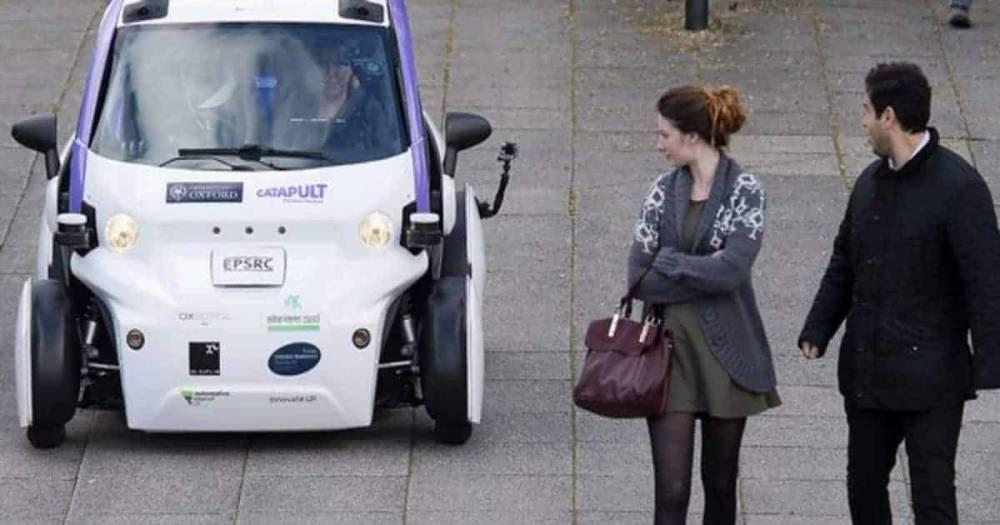 Addison Lee: в 2021 году в Лондоне уже будут работать самоуправляемые такси