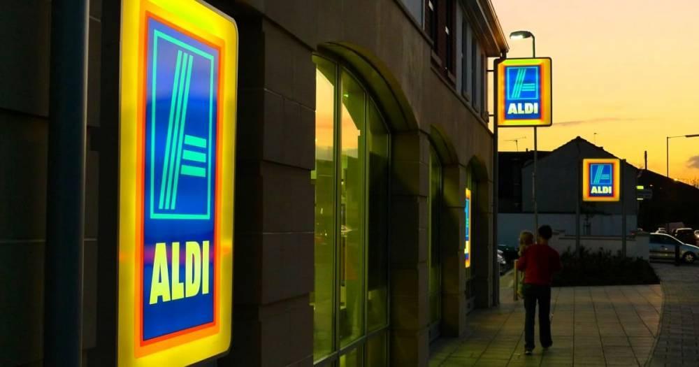 Aldi ищет новых сотрудников по всей Великобритания, предлагая зарплату до £75 тыс.