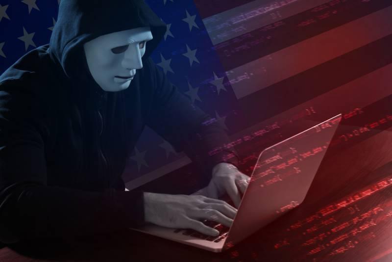 В США заявили о кибероперации против России