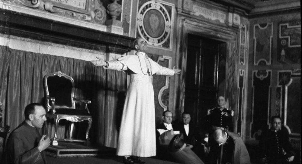 В Ватикане ждут подтвержденного чуда для беатификации Папы Пия XII