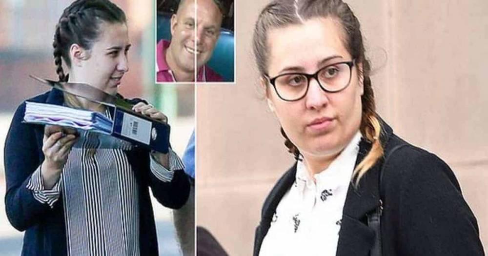Девушка убила парня за желание поплавать в джакузи с другими женщинами