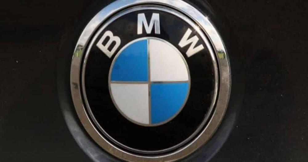 BMW срочно отзывает 268 тысяч машин из-за возможности возгорания