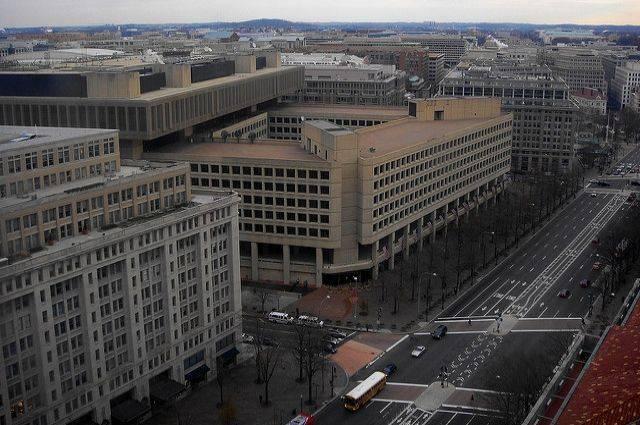 ФБР: бомбы, отправленные американским политикам, были настоящими