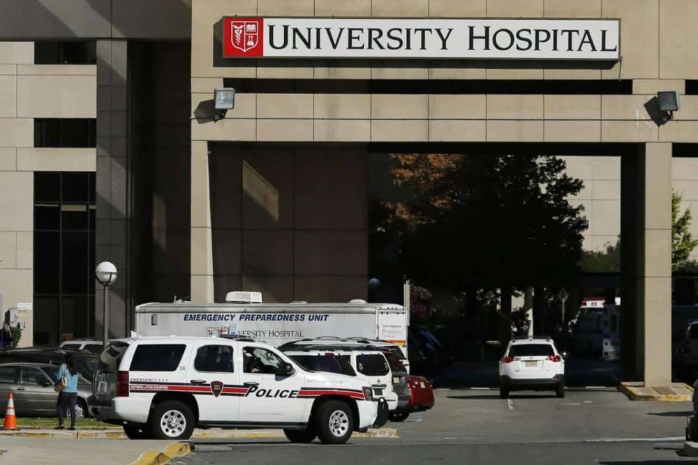 В больнице Нью-Джерси, заразившись бактериями, умер новорожденный ребенок, еще 3 больны