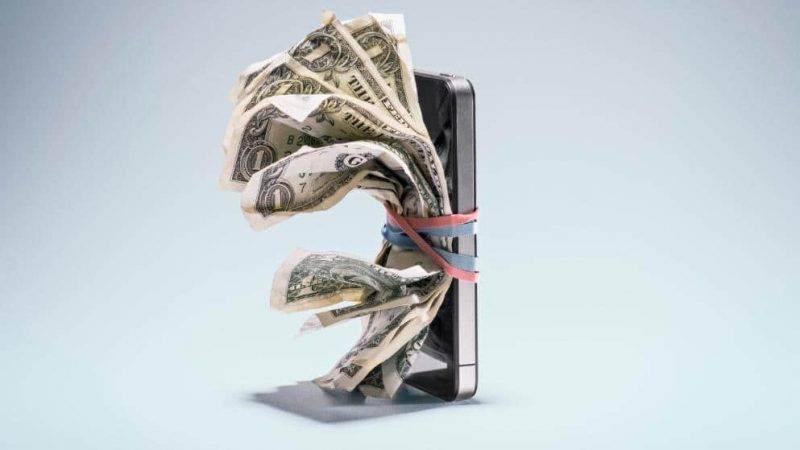 Оплата с помощью смартфона: насколько безопасно и как это работает?