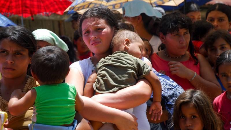 Мигранты не пройдут: Пентагон поможет перекрыть границу с Мексикой